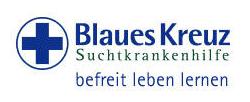 Logo Blaues Kreuz Leipzig