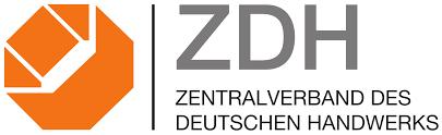 ZDH logo